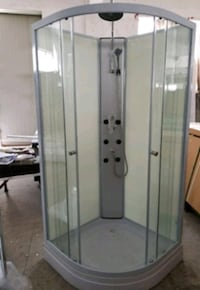 36*36 with back walls shower  Tobyhanna, 18466