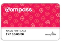 · yearly 2019 compass bc transit bus pass Victoria
