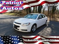 Chevrolet Malibu 2012 Baltimore