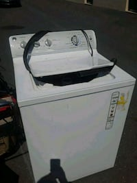 white top-load clothes washer 85 mi