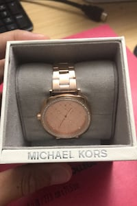 Brand new Michael Kors Watch Waltham, 02451
