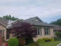 Roof & Eavestroughs Quote Guelph