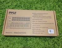 Pyle MIDI Keyboard brand new never opened 606 mi