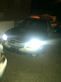 2003 Nissan Maxima Capitol Heights