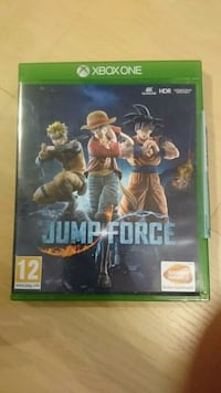 Jump Force Recklinghausen, 45665