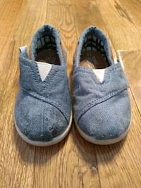 Toms childrens Conover, 28613