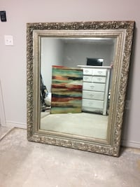 Beautiful 5 foot tall Mirror! Abilene, 79606