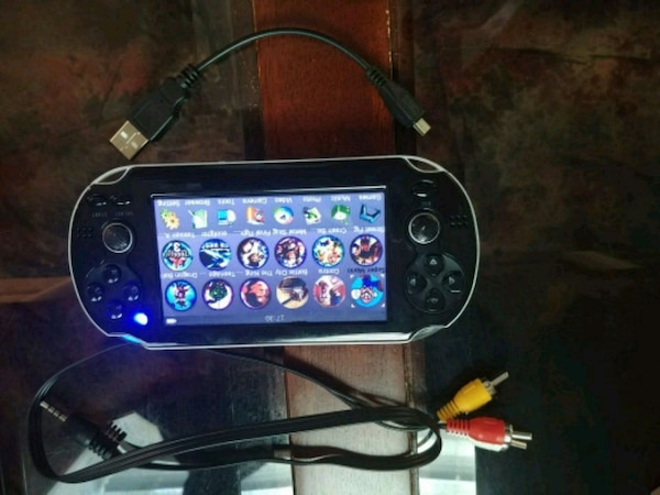 SNK gaming system