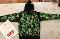 SUPREME SKULL PILE SIZE MEDIUM SOLD OUT  Lafayette, 94549