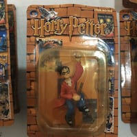 mini special collection harry potter