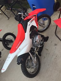 Honda CRF/ Gas Dirt Bike Chicago, 60628