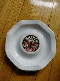 Ash tray from Germany early 1950s Toronto, M6K 3G5