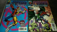 Comics in Mint Condition Youngstown, 44509
