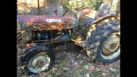 Ford tractor Franklinton, 70438