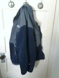 XL blue North face  jacket Frederick, 21701