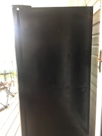 Black Frigidaire  with ice maker & water Eastaboga, 36260