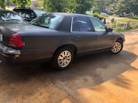 Ford - Crown Victoria - 2003 Capitol Heights, 20743