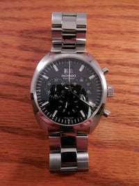 Movado datron chronograph watch with box Toronto, M6L 1A4