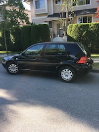 Volkswagen - Golf - 2005 Langley Twp