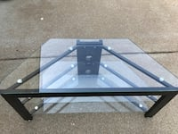 Glass Entertainment Stand Valley Park, 63088