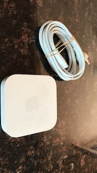 Apple Airport Express 2nd Generation New Lenox, 60451