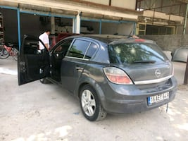 2012 Opel Astra HB 1.6 115 PS EDITION
