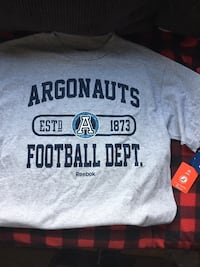 Argonauts medium T-shirt