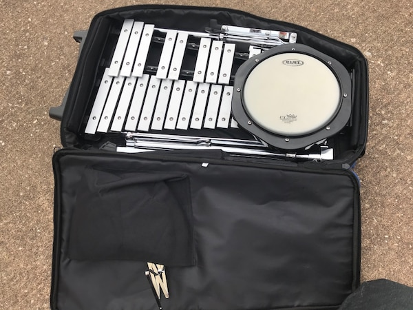 Mapex Student Xylophone / Percussion Set ce5fb061-af9b-4b0d-afc0-7353a0210217