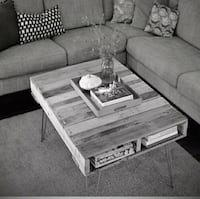 Coffee table for living room  Fullerton, 92833