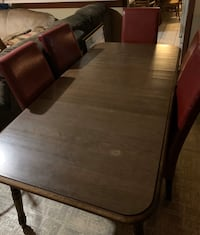 Dining table Houston