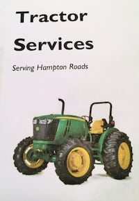 Tractor Services Virginia Beach