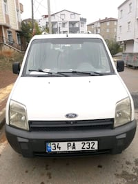 Ford - Tourneo Connect 90 lık - 2005 model  Pendik
