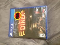 PS4 Sealed Joe's Diner Mississauga, L4X