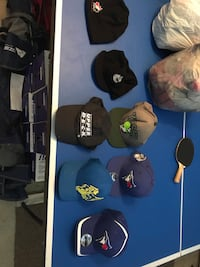 Hats for sale $5 each Surrey, V4N 6M2