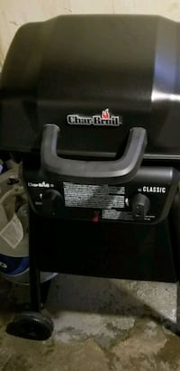 Charbroil barbecue grill Staten Island, 10303
