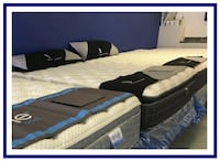 Get Your New MATTRESS Set - Full Warranty -In Plastic Wrap - All Sizes Manassas