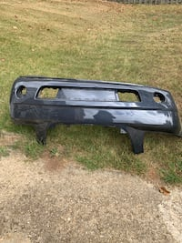 2008 GMC Yukon Denali XL Front Bumper Fort Washington