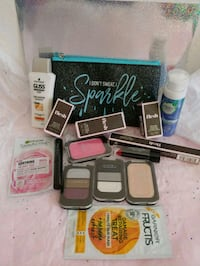 Makeup lot beauty #2 Las Cruces, 88011