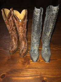 Cowgirl boots for ladies  Canton, 39046