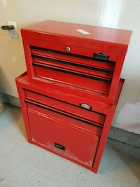 Jobmate Tool Chest  Embrun, K0A 1W0