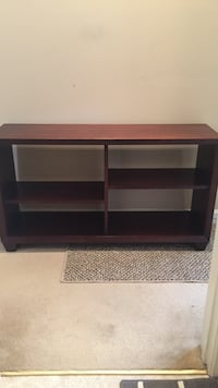 Sherrill Furniture Bookcase - Dark Brown