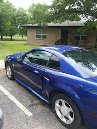 Ford - Mustang - 2004 Caddo Mills, 75135