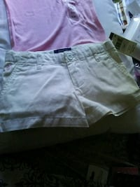 women's white shorts North Charleston, 29406