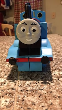 Thomas the Train Limited Edition 04 Harpers Ferry, 25425
