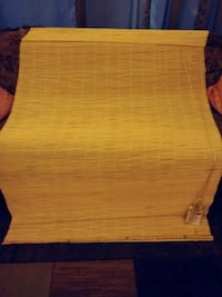 "NEW..NEW..""AMBRIA"" BAMBOO SHADE Dundalk, 21222"