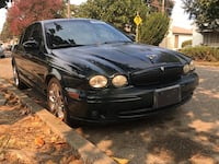 Jaguar - X-Type - 2002 2398 mi
