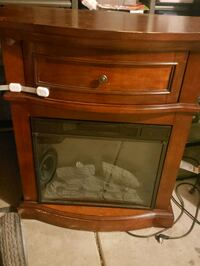 Electric fireplace heater North Las Vegas, 89031
