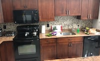"""General Electric """" microwave, stove, dishwasher""""  all for $300 Boca Raton, 33433"""