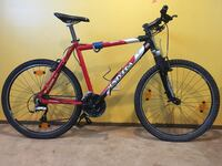 "21"" Univega MTB with great parts Calgary, T2Y"