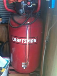 Craftsman 150 psi 33gal air compressor  Mobile